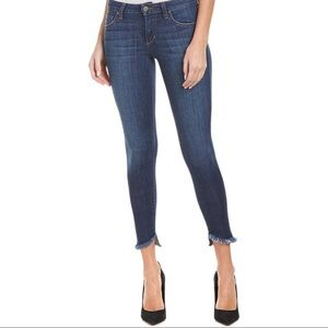 Joe's Jeans Skinny Ankle Willow Jeans